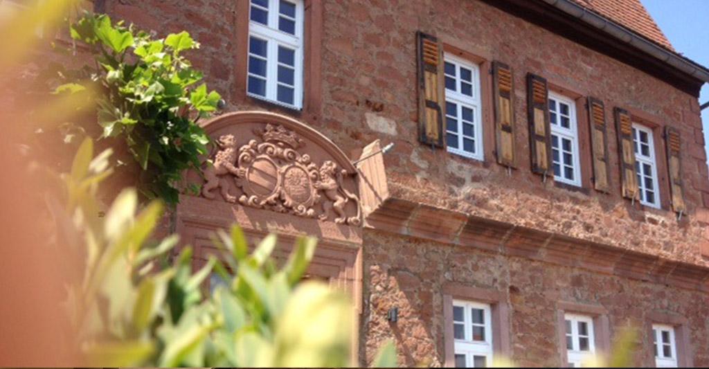 Hotel Saline Terrasse